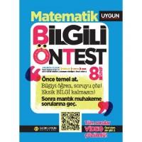 UYGUN – Bilgili Ön Test – Matematik 8. Sınıf
