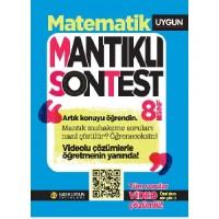 UYGUN – Mantıklı Son Test – Matematik 8. Sınıf