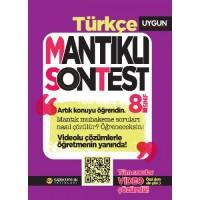 UYGUN – Mantıklı Son Test – Türkçe 8. Sınıf
