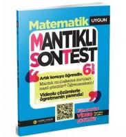 UYGUN – Mantıklı Son Test – Matematik 6. Sınıf
