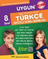Türkçe Soru Bankası 8. Sınıf
