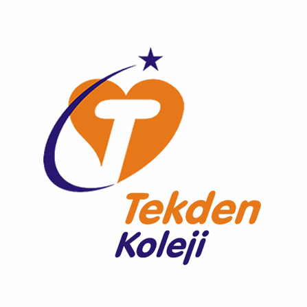 tekden-koleji-logo