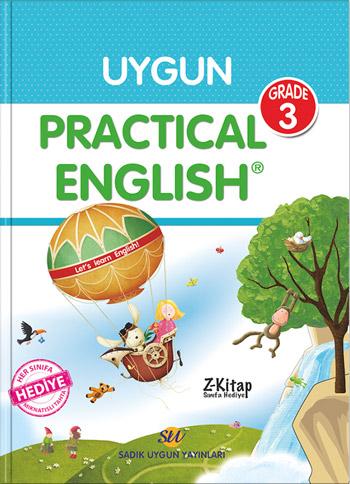 Pratik İngilizce 3. Sınıf