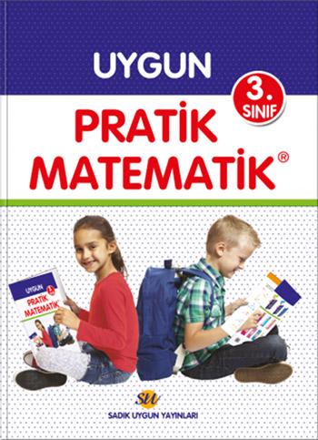 Pratik Matematik 3. Sınıf