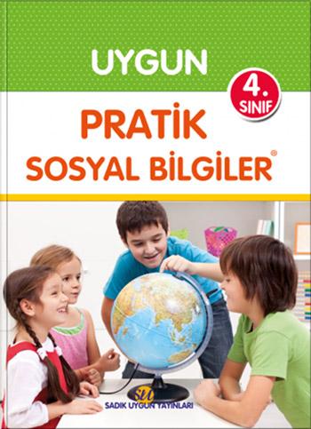 Pratik Sosyal Bilgiler 4. Sınıf