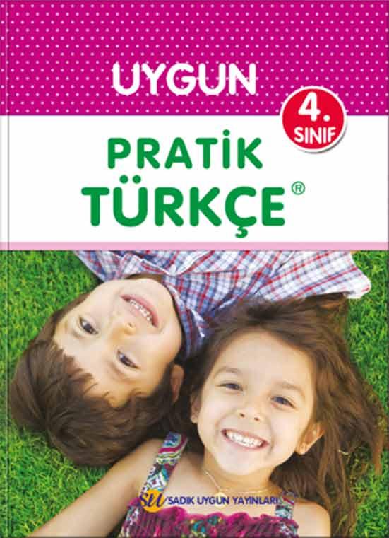 Pratik Türkçe 4. Sınıf