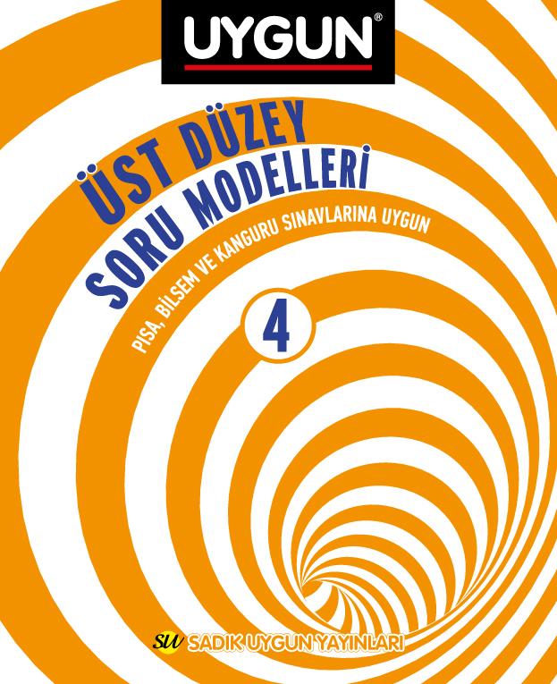 UYGUN – Üst Düzey Soru Modelleri 4. Sınıf