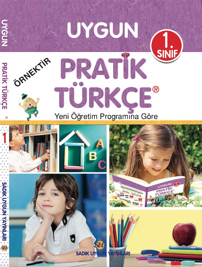 Pratik Türkçe 1. Sınıf