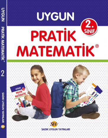 Pratik Matematik 2. Sınıf