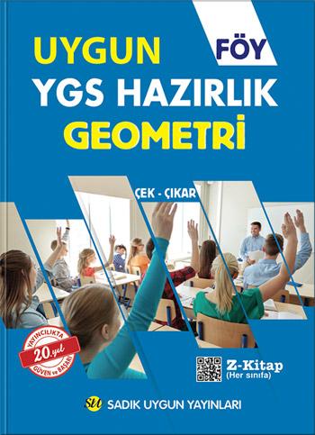 YGS – FÖY Geometri
