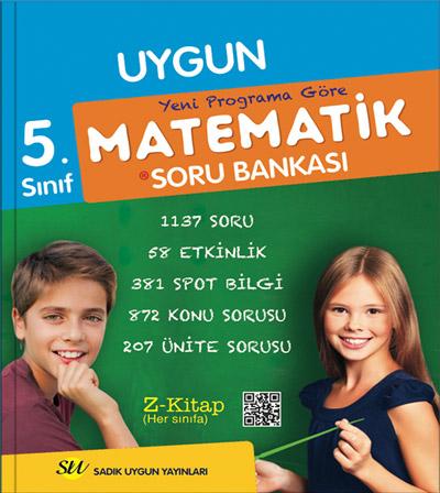 Matematik Soru Bankası 5. Sınıf