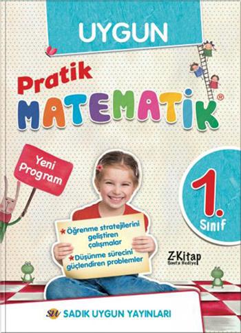 Pratik Matematik 1. Sınıf