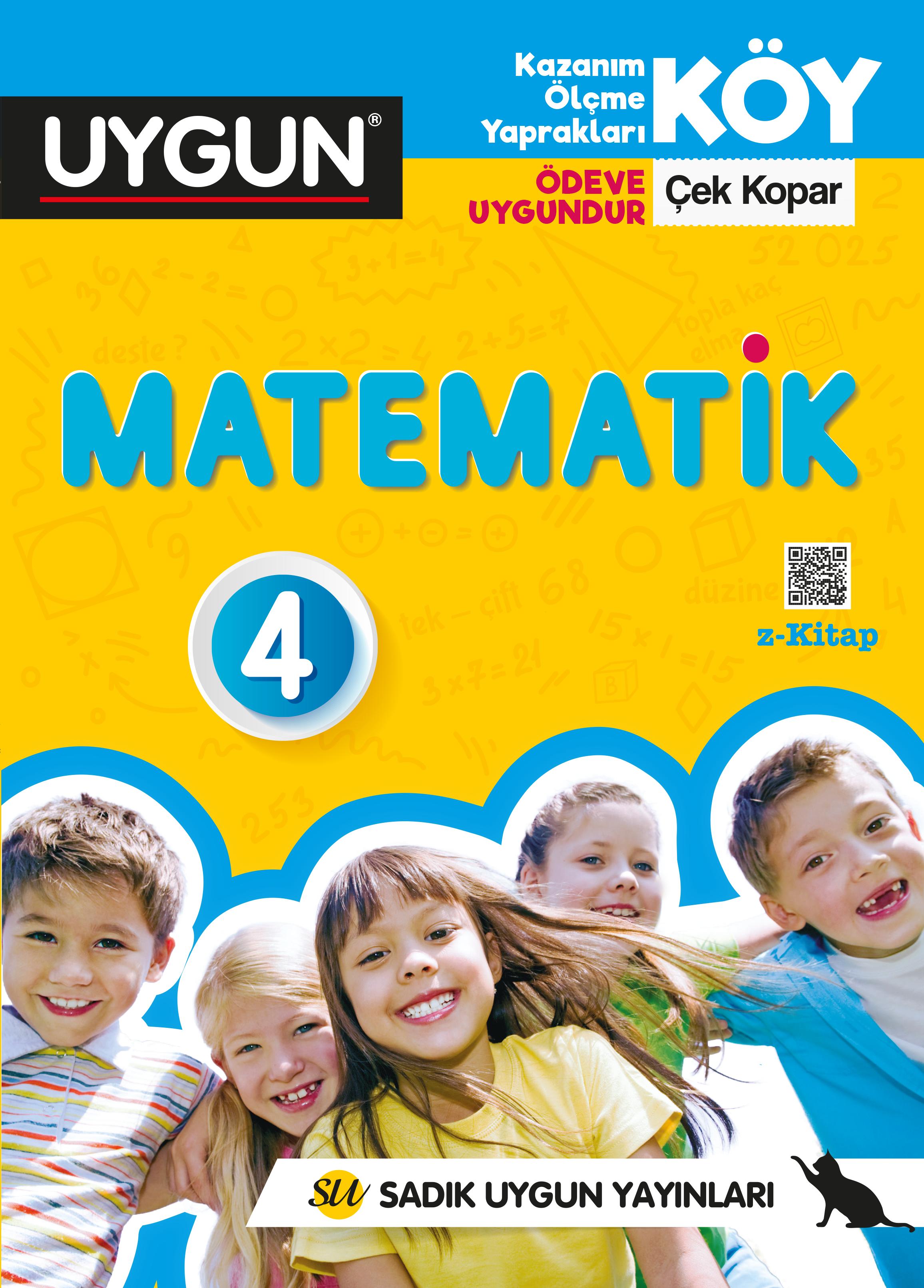 4 KÖY Matematik