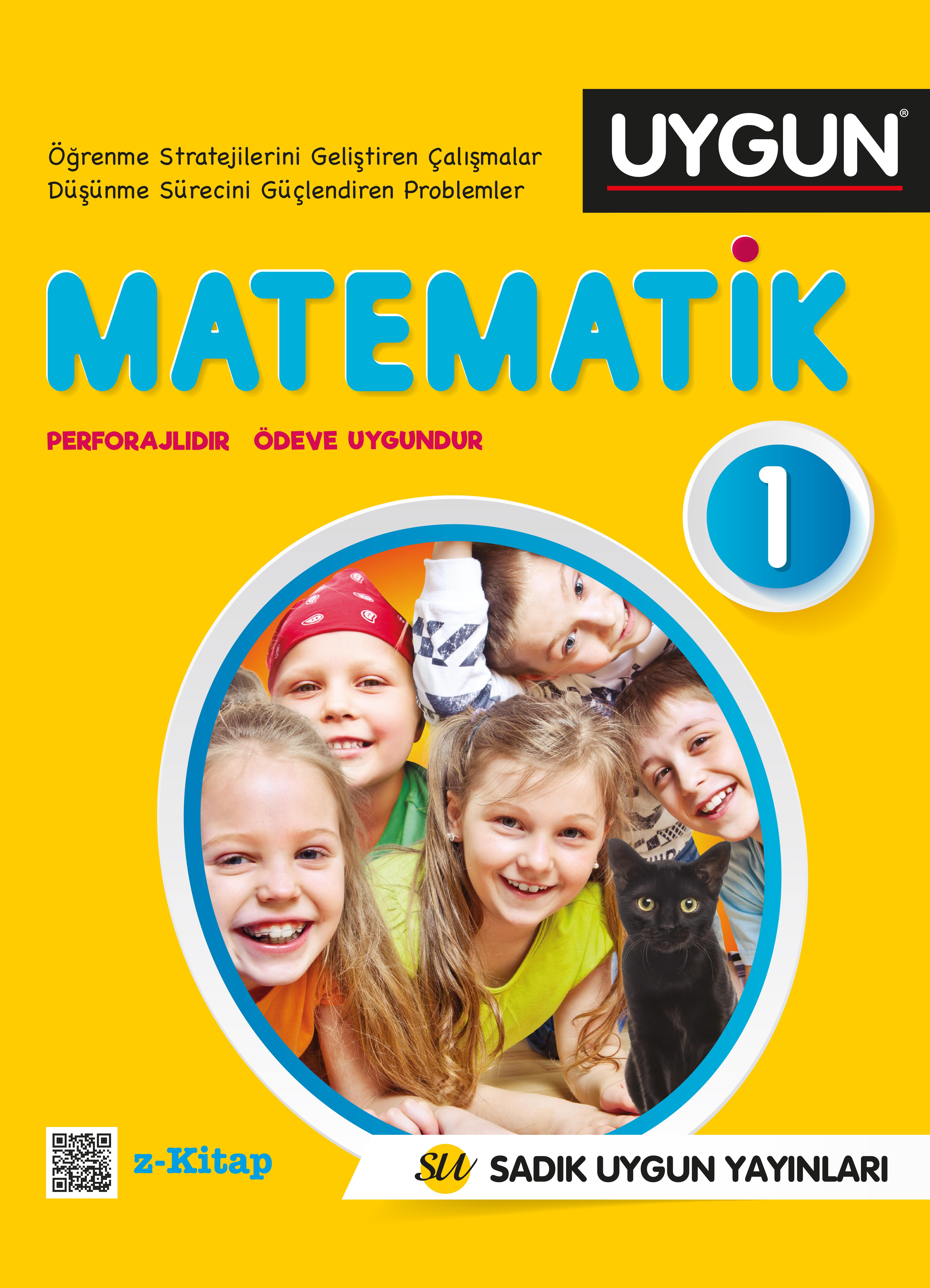 UYGUN – Matematik 1. Sınıf